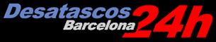 Desatascos 24h. Barcelona Logo